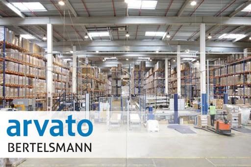 Сотрудники складов в логистическую компанию Arvato в г. Stryków (Лодзь)