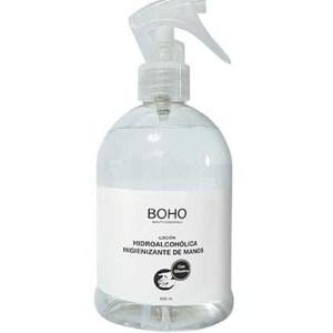 BOHO hydroalcoholic lotion – 500 mL