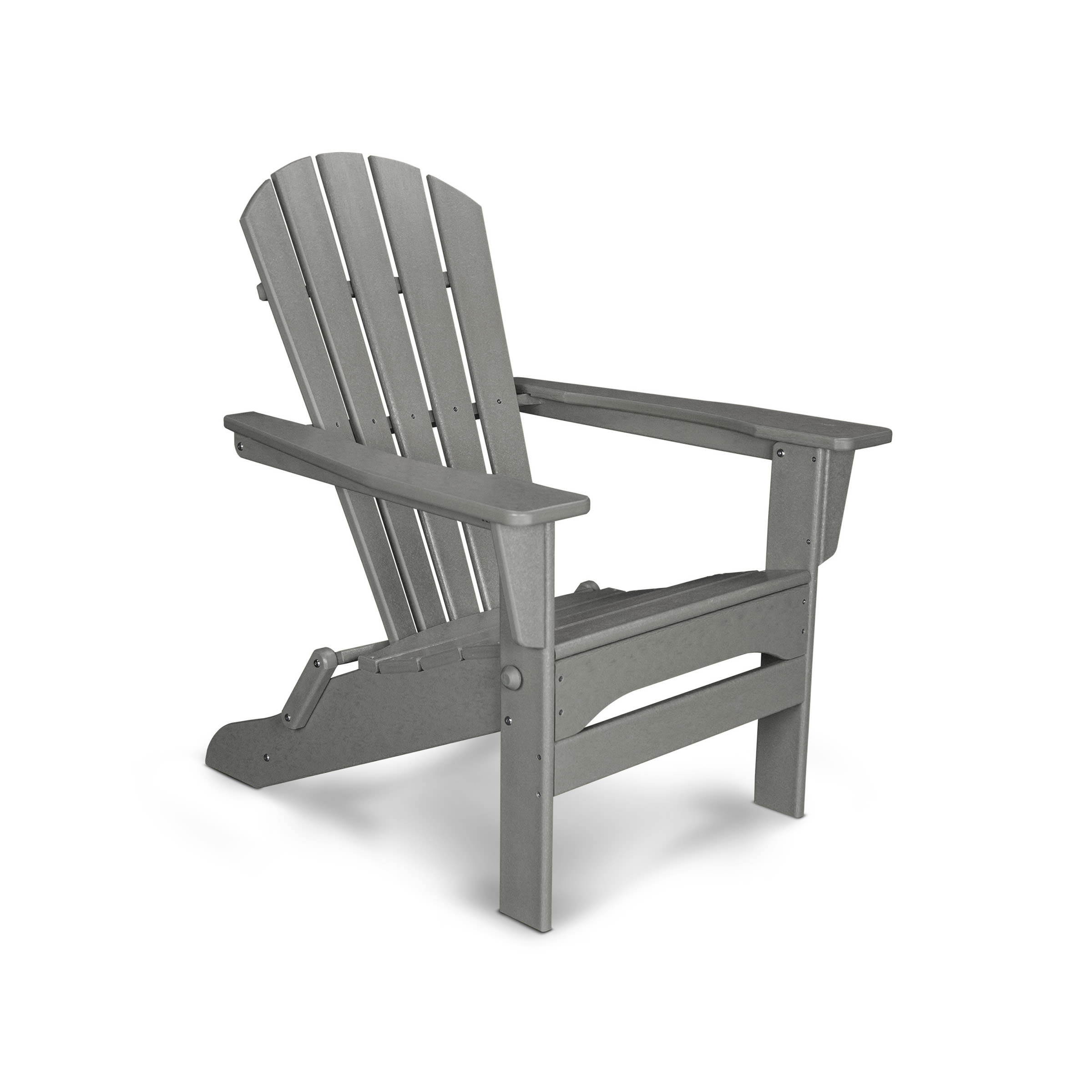 Weatherproof Adirondack Chairs Folding Polywood Adirondack Chair Qasync