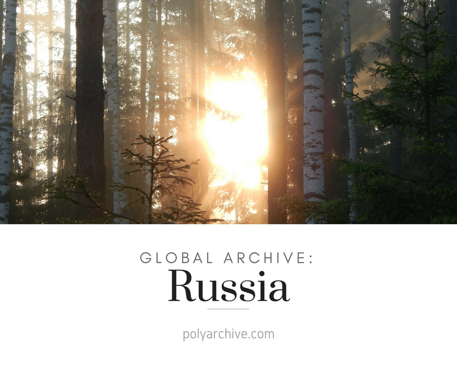 russia | polyarchive.com