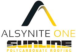 Alsynite Sunline logo