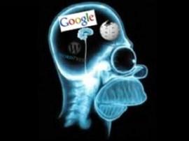 Google effect