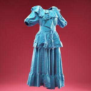 Gipsy Dress