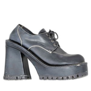 Vintage Boot Black