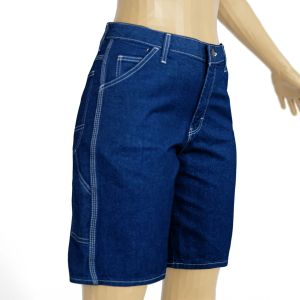 Vintage Shorts Dark Blue