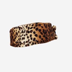Tiger Fur Hat