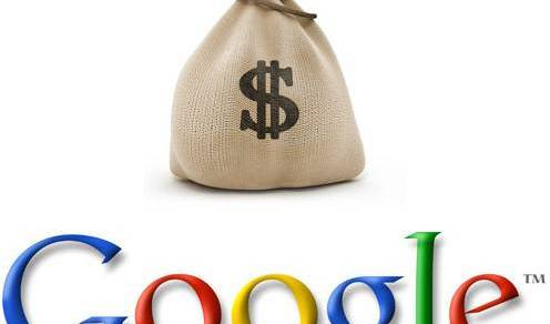 Kiếm tiền với Google AdSense (Ảnh: internet)