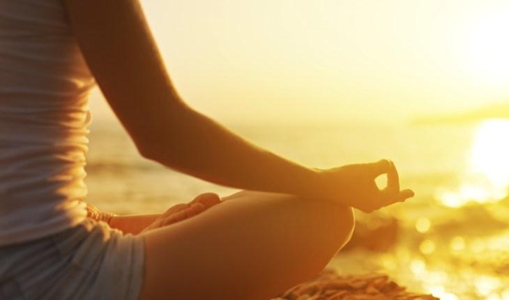 Buông xả phiền não theo lời Phật dạy (Image: Google)