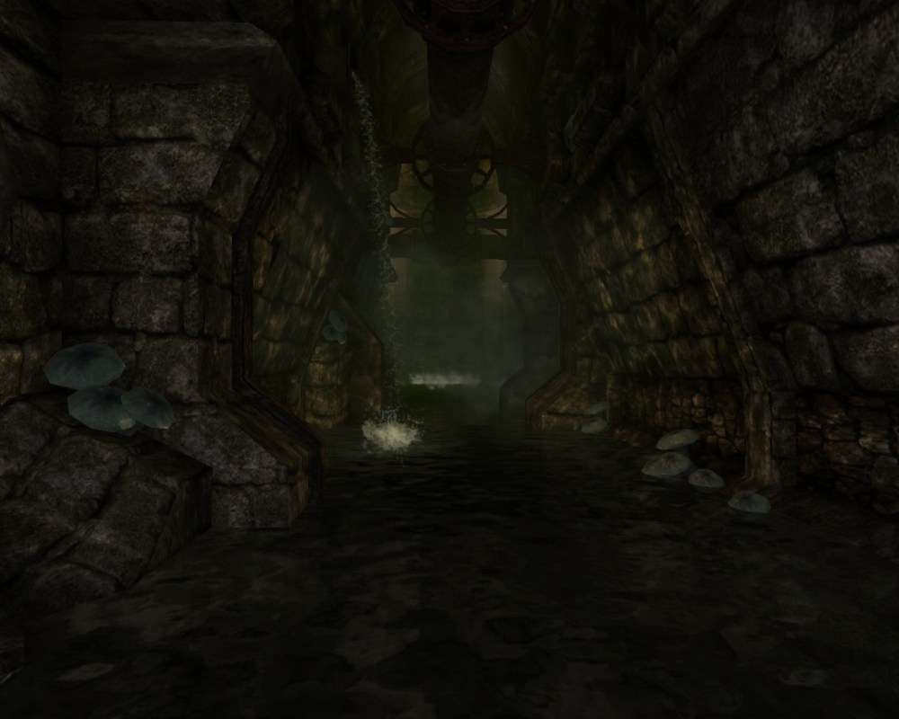Amnesia: The Dark Descent - true horror and amazing game (1/6)