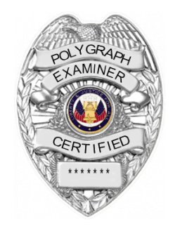 Certified Polygraph Examiner