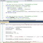 Fortran & C++ Compiler Systems