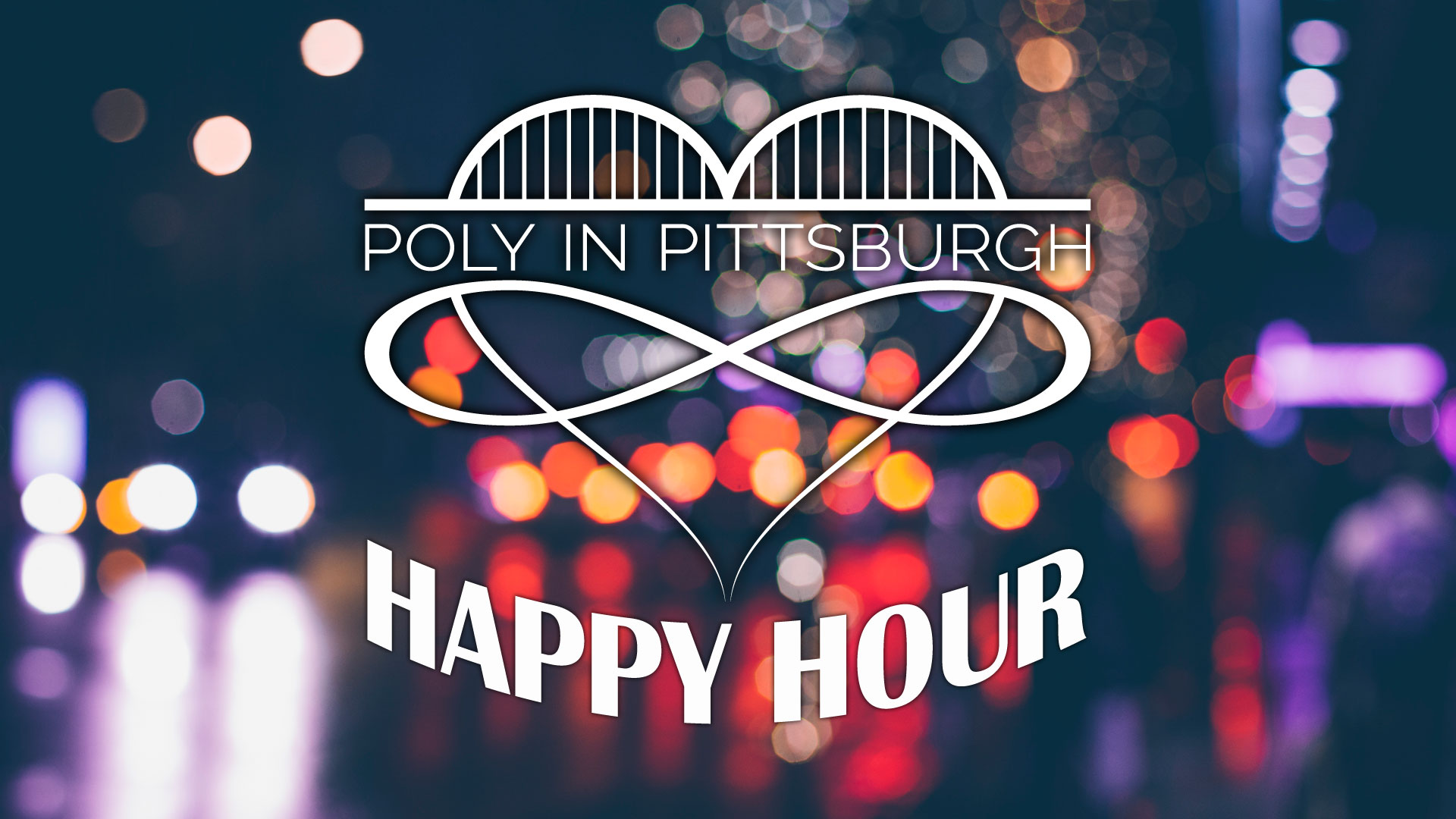 Poly in Pittsburgh February Happy Hour