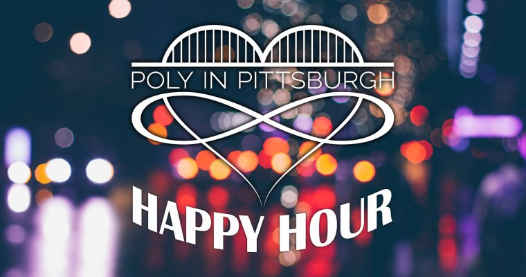POLY IN PITTSBURGH APRIL HAPPY HOUR