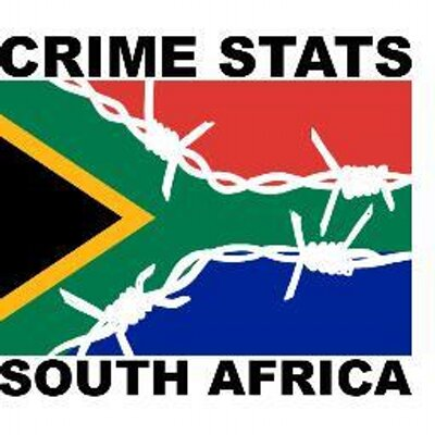 Crime Stats South Africa