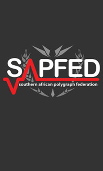 SAPFED LOGO - Uncompromising Ethics and Standards