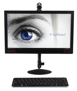 Converus EyeDetect - The Future of Lie Detection Technology