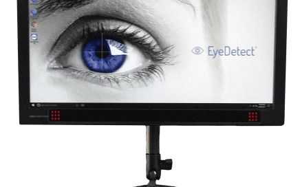Converus EyeDetect Instrument