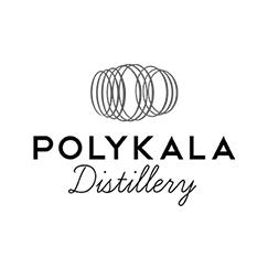 Distillery Polykala, Logo