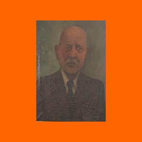 Προπάππους Βασίλης Πολυκαλάς