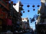 Chinatown In December