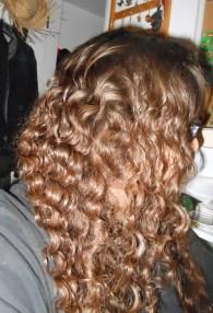 Curls Aplenty