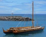 Lahaina Boat Cropped