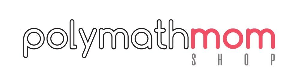 polymathmom-store-logo-for-website-handmade-crafts-business-woman-nursery-banner-wood