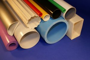 plastic extrusion product
