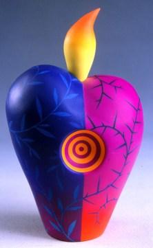 Jeffrey Lloyd Dever, Love Bottle, 1998