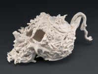Wendy Wallin Malinow, Sugar Skull, 2012