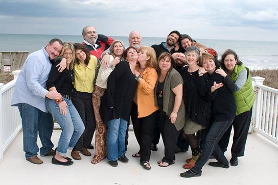 North Carolina Group 2012