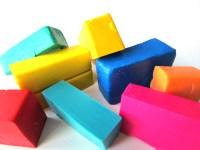 Polymer Blocks