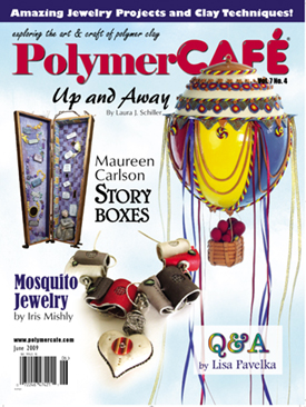 polymercafejune20091