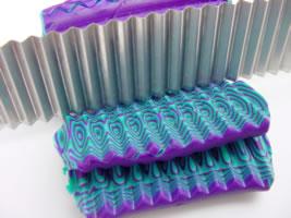 polymer-clay-cane