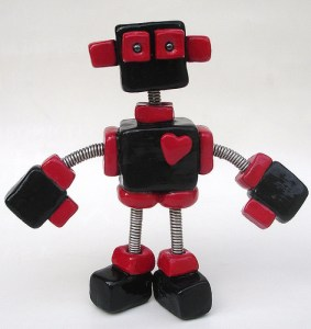 by Robots are Awesome