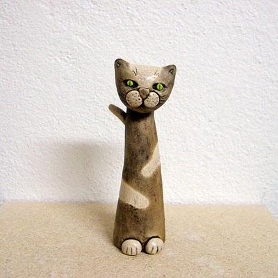 catsculpture