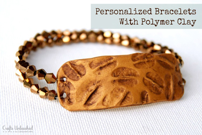 Personalized-clay-DIY-bracelets1