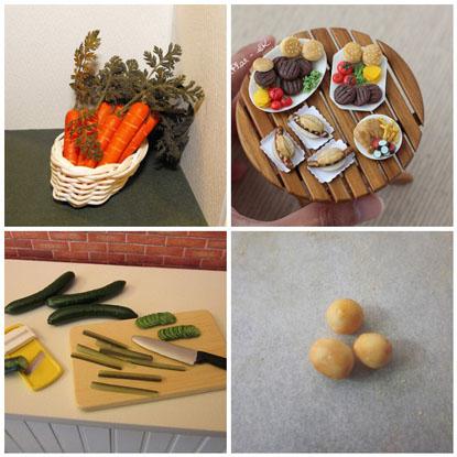 mosaic-miniature-summerfood