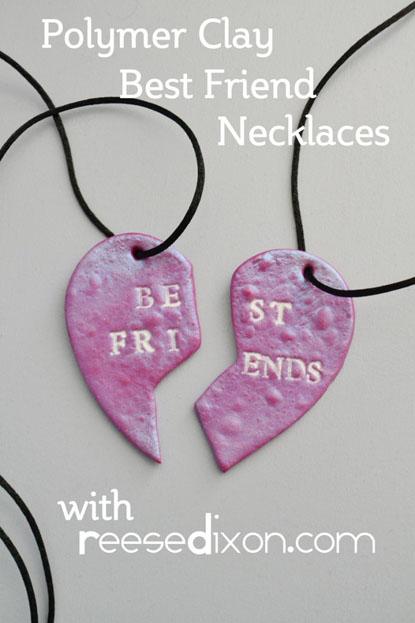 Polymer-Clay-Best-Friend-Necklaces-682x1024