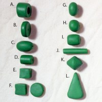 Polymer Clay Bead Basics