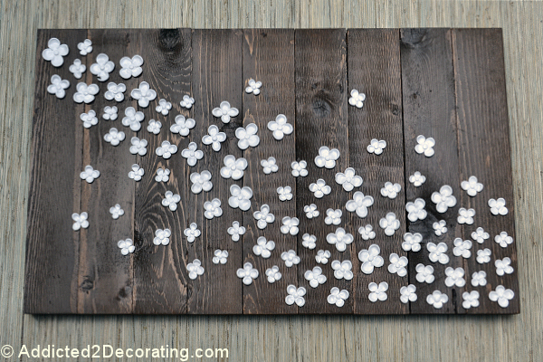 polymer-clay-flowers-and-weathered-wood-artwork-9