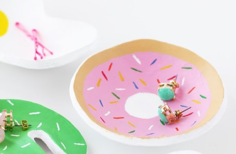 Whimsical Trinket Dishes