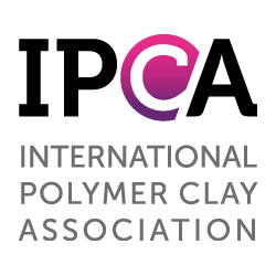 International Polymer Clay Association Logo