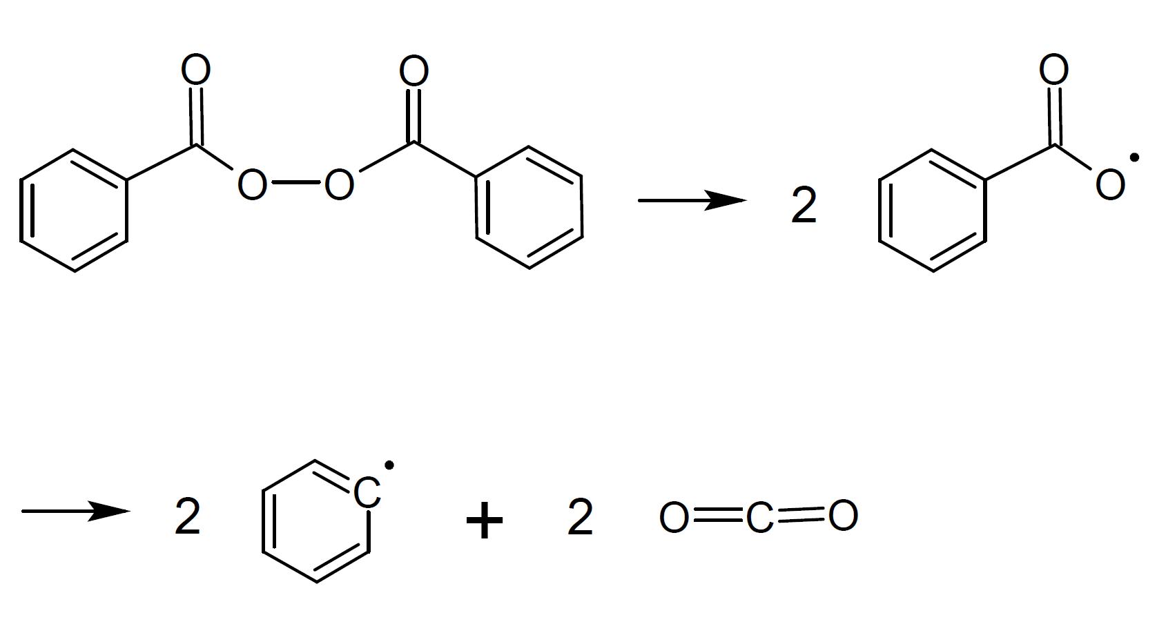 Diacyl Peroxides
