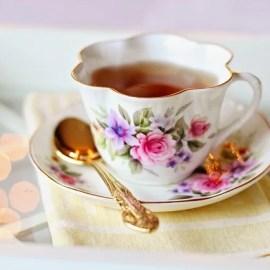 Diese Tees helfen beim Abnehmen