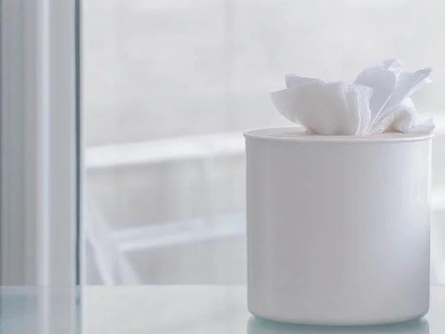 Polyphenole können bei Allergie und Asthma helfen