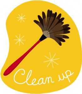 Poly Clean-up Day @ Photo Arts Building | San Diego | California | United States