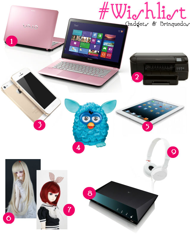 wishlistgadgets