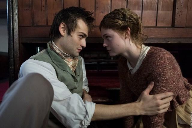 Mary e Percy Shelley
