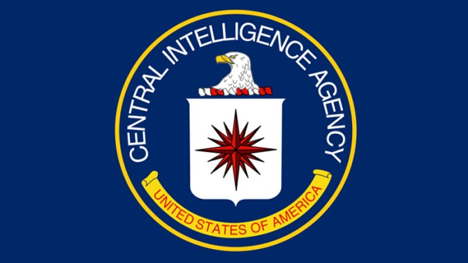 Central Intelligence Agency Udo Ulfkotte CIA